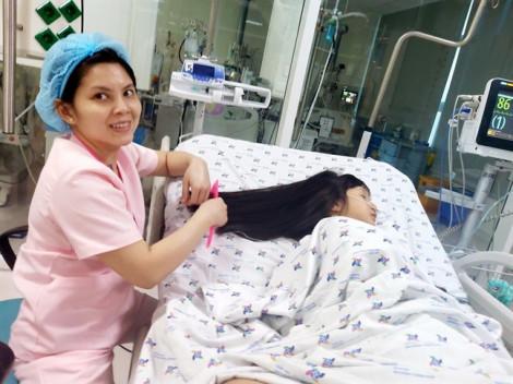 Trẻ suýt tử vong vì viêm cơ tim nhưng bố mẹ tưởng cảm cúm