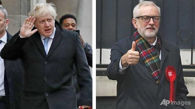 Thu tuong Boris Johnson thang lon giup Anh tien gan hon den Brexit