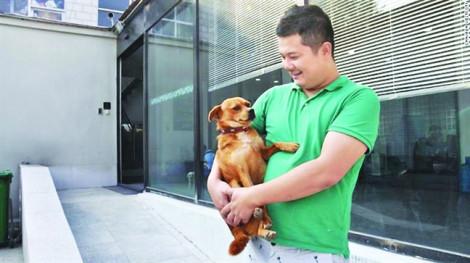 Ngành dịch vụ tỷ đô phục vụ thú cưng