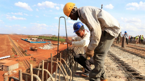 Indonesia báo động mặt xấu của đầu tư Trung Quốc