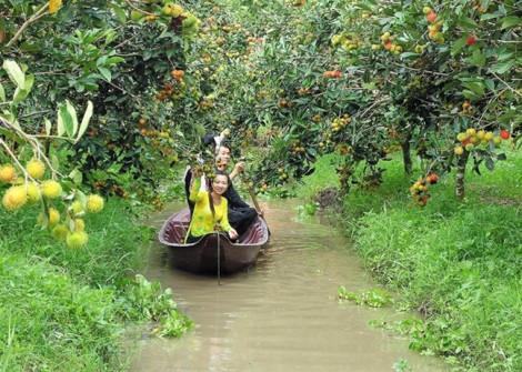 Bí thư Nguyễn Thiện Nhân: 'Tài nguyên văn hóa rất quan trọng trong phát triển du lịch'