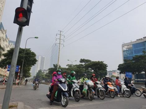 Bộ Y tế hướng dẫn 6 cách bảo vệ sức khỏe trước tình trạng không khí ô nhiễm nặng