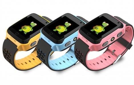 Đồng hồ thông minh giá rẻ dùng cho trẻ nhỏ bị cảnh báo nguy cơ gián điệp