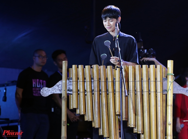 Ho Do 2019:  Lan dau to chuc ma  'hay khong tuong'
