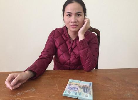 Chi 300 triệu tiền quà cho nữ kế toán giả để kiếm một suất làm trong siêu thị Vinmart