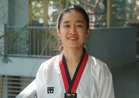 Sinh viên đoạt huy chương SEA Games 30: không đảm bảo tiến độ học tập là một phần của sự nghiệp vận động viên