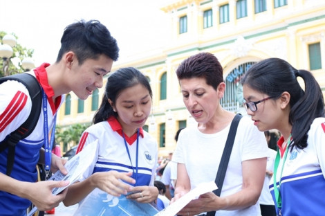 Trường đại học Kinh tế TPHCM: thêm bốn ngành đạt chuẩn AUN