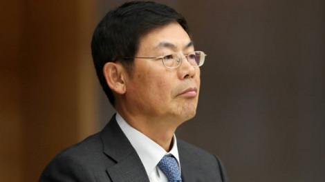 Chủ tịch Samsung bị bỏ tù