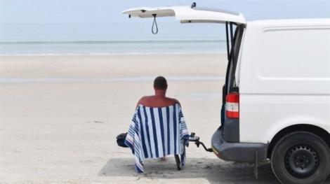 Nước Úc trải qua ngày nắng nóng kỷ lục trong lịch sử