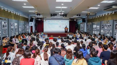 Trường đại học xây dựng nguồn học liệu mở về hóa dược