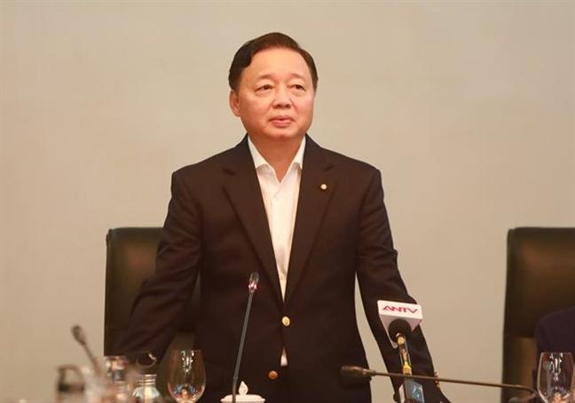 Bo Tai Nguyen va Moi truong dua ra 4 giai phap khac phuc o nhiem cho Ha Noi, TPHCM