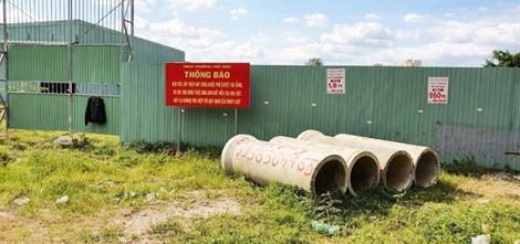 Quận 9 phát cảnh báo hai dự án bất động sản có dấu hiệu lừa đảo
