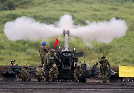 Nhật Bản chi ngân sách quốc phòng cao kỷ lục cho an ninh mạng và thám hiểm vũ trụ