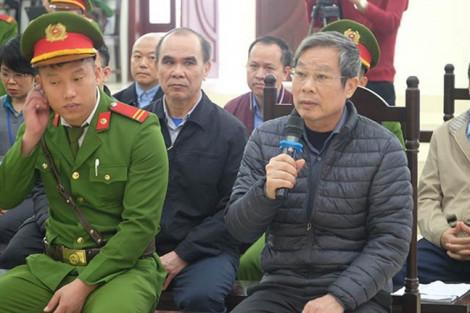 Luật sư bào chữa cho ông Nguyễn Bắc Son: 'Gia đình đã gom được 12,5 tỷ đồng để khắc phục hậu quả'