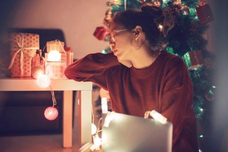 Chẳng cần phải ghét bỏ Giáng sinh làm gì