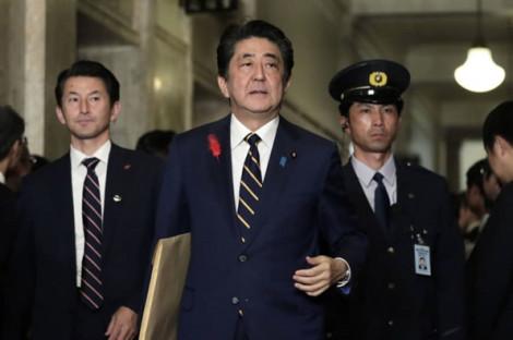 Mối đe dọa Triều Tiên 'lu mờ' khi các lãnh đạo Đông Á gặp nhau