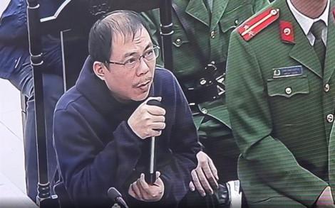 Xin thêm tình tiết giảm nhẹ cho Phạm Nhật Vũ vì đã làm từ thiện 1.300 tỉ đồng