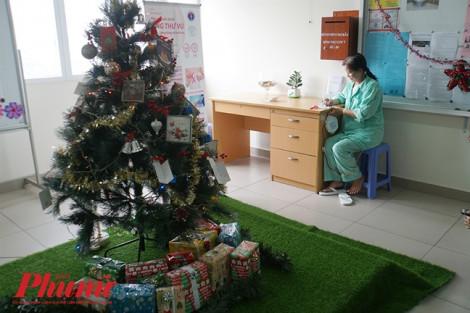 Những lời ước Giáng sinh yêu thương và giản dị của các nữ bệnh nhân ung thư