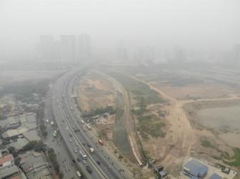 Hà Nội xem xét xếp lại lịch học khi không khí ô nhiễm ở mức 'nguy hại'