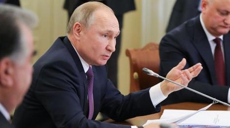 Lần đầu tiên Nga qua mặt Mỹ về vũ khí siêu âm