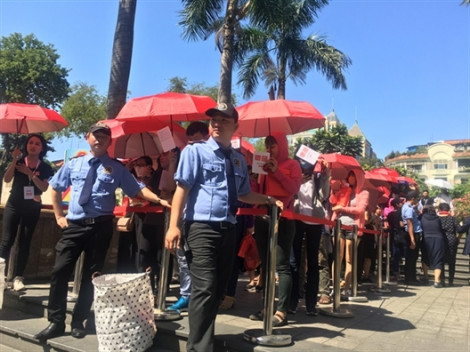 Uniqlo sẽ mở thêm cửa hàng tại Hà Nội