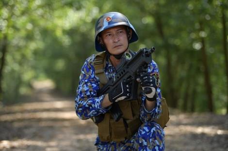 Diễn viên Huy Khánh: 'Bây giờ, tôi là đàn ông ngoan đúng nghĩa'