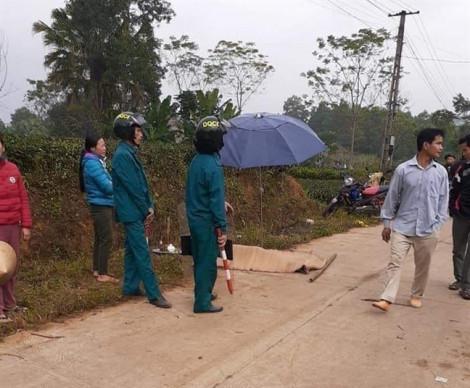 Đối tượng nghi ngáo đá sát hại 5 người ở Thái Nguyên