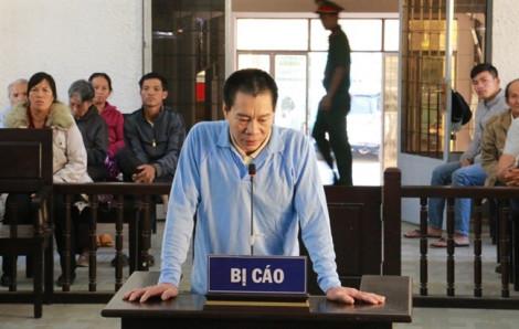 Đánh vợ tử vong vì bị chửi, chồng lãnh án 15 năm tù