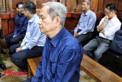 Bị cáo Nguyễn Hữu Tín từ chối cung cấp thông tin về văn bản mật