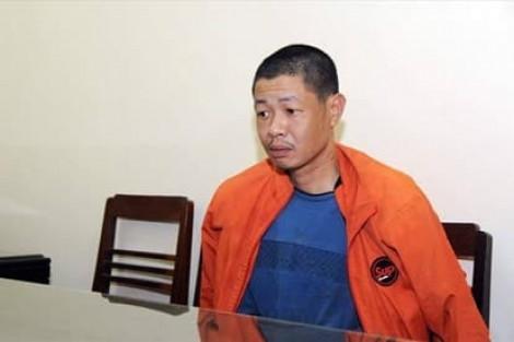 Khởi tố đối tượng ngáo đá thảm sát 5 người ở Thái Nguyên