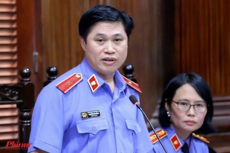 Ông Nguyễn Hữu Tín được đề nghị giảm án
