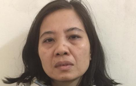 Phó trưởng phòng Quản lý giá thuốc, Cục Quản lý dược bị bắt