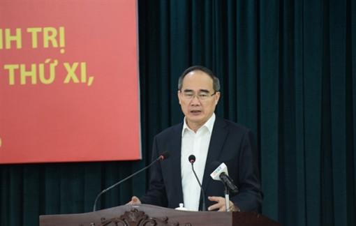TPHCM công bố dự thảo báo cáo chính trị Đại hội Đảng bộ