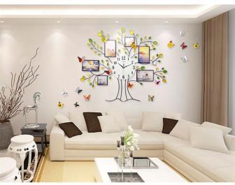 Những cách trang trí ngôi nhà ấn tượng và tiết kiệm cho ngày tết