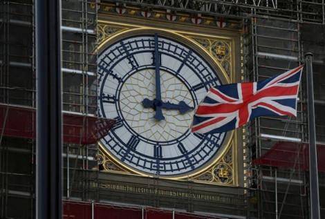 Đồng hồ Big Ben sẽ lại đổ chuông vào đêm Giao thừa