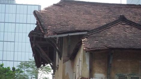 Hơn 100 biệt thự cũ ở quận 1 bị đưa khỏi danh sách bảo tồn