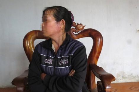 Nỗi buồn tủi của người vợ bị chồng hất nước sôi vào mặt chỉ vì ăn ốc không để phần