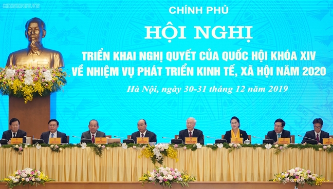 Tong Bi thu, Chu tich nuoc Nguyen Phu Trong: Vu MobiFone - AVG co tinh ran de rat lon