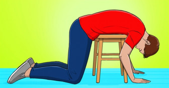 6 cách giảm đau lưng nhanh chóng cho dân công sở khi phải ngồi cả ngày