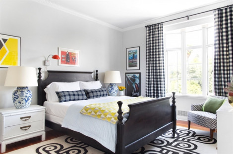 Mẹo thiết kế phòng ngủ nhỏ hẹp trông rộng lớn hơn