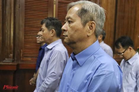 Vụ án 15 Thi Sách: Ông Nguyễn Hữu Tín xin giảm án cho 4 bị cáo còn lại