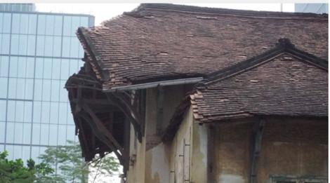 Vụ loại hơn 100 biệt thự cũ khỏi danh sách bảo tồn: UBND quận 1 đang cho thu hồi lại văn bản