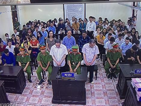 Kỷ luật Phó chủ tịch thường trực HĐND tỉnh và Phó trưởng đoàn ĐBQH tỉnh Hà Giang