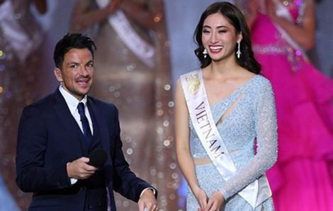 Việt Nam không có tên trong danh sách đề cử Hoa hậu Đẹp nhất năm