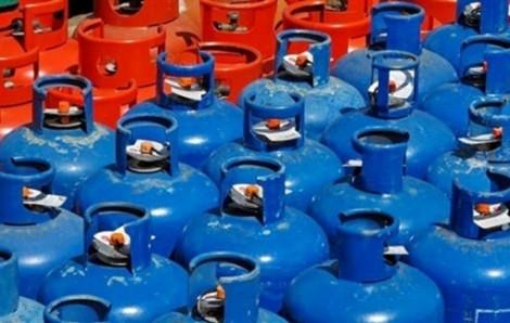 Giá gas tăng 'sốc' 48.000 đồng/bình 12 kg