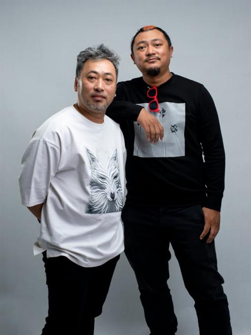 Đạo diễn Nguyễn Quang Dũng: 'Tôi từng không muốn làm thêm phim remake'
