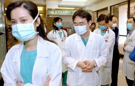 Trung Quốc điều tra ổ dịch viêm phổi bùng phát giống bệnh SARS