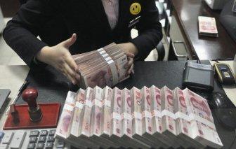Trung Quốc nới lỏng chính sách tiền tệ để thúc đẩy nền kinh tế đang tăng trưởng chậm lại