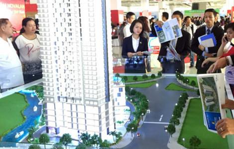 Ngân hàng Nhà nước chính thức siết cho vay bất động sản
