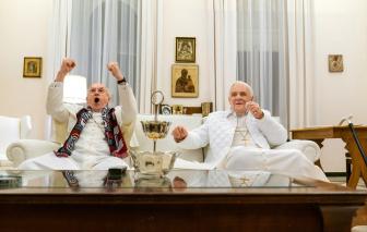 'Hai Đức Giáo hoàng' và một cái nhìn Vatican hoàn toàn mới